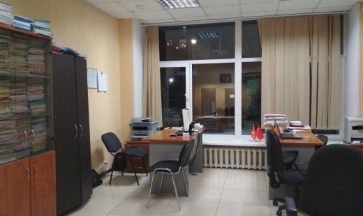 Офис - Социальные юристы