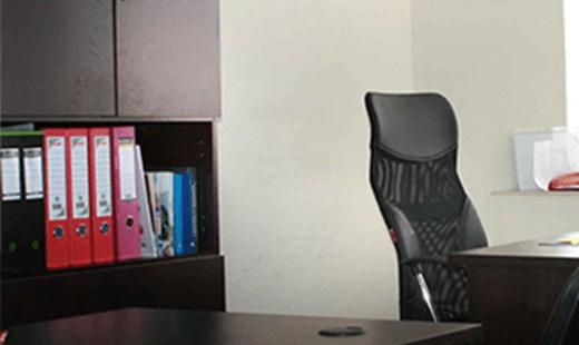 Офис юридической компании БАЮР