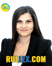 Юрист по банкротству - Вейманова Екатерина Олеговна