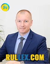 Юрист интеллектуальное право - Черкашин Сергей Иванович