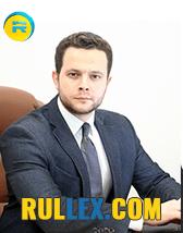 Юрист интеллектуальное право - Хазановский Петр Ильич