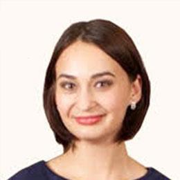 Фото консультанта: Соломатина Ольга Владимировна судья в Савеловском суде