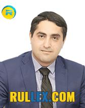 Семейный юрист - Петросян Грант Радионович