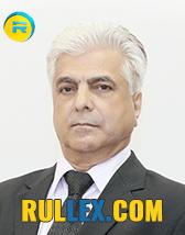 Налоговый адвокат - Балаян Сейран Сумбатович