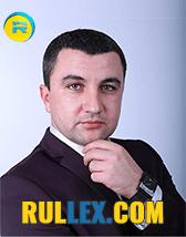 Налоговый адвокат - Гогичаев Давид Теимуразович