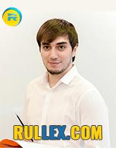 Автоюрист по лишению прав - Сулейманов Ахмед Магомедович