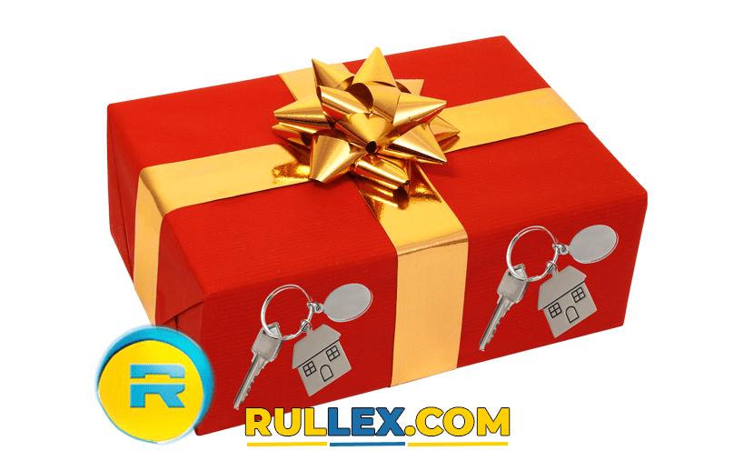Как оформить подарок юридически правильно, что выбрать, дарение или завещание: документы, требования
