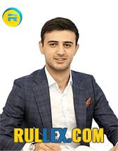 Юрист в финансовой и банковской сфере - Закарян Гурген Гагикович
