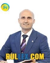 Автоюрист по лишению прав - Касперович Дмитрий Викторович