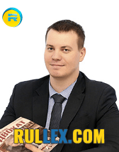 Адвокат по трудовым спорам - Кузьмин Роман Игоревич