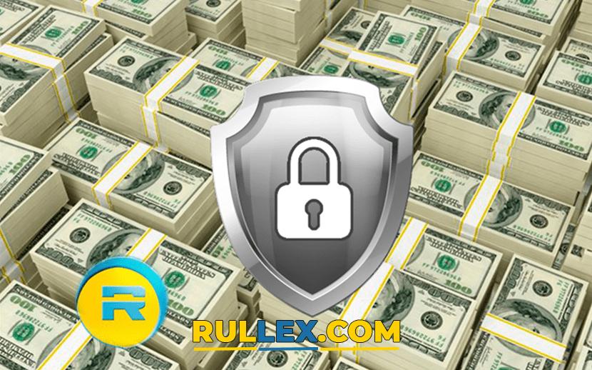 4 основные организационные формы обеспечения безопасности бизнеса