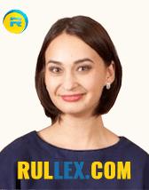 Автоюрист по страховым выплатам - Парыгина Наталья Георгиевна